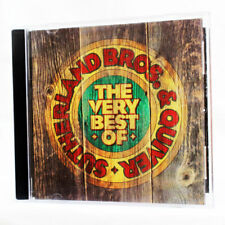 Best Of Sutherland Brothers And Quiver - Music CD Album - Good Condition