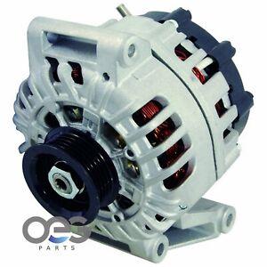 New Alternator For Pontiac G6 L4 2.4L 06-08 AVA0062 400-40040 2-11144 12786