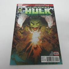 Marvel Legacy The Incredible Hulk #709 NM