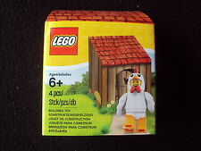 LEGO CHICKEN SUIT GUY MINIFIG SPECIAL EDITION 5004468 BNIB SEALED FREE UK POST
