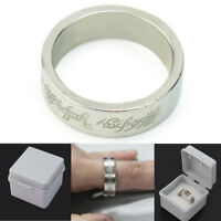 Strong Magnetic Magician Requisite Ring Magic Tricks Magic Tools For Party Show