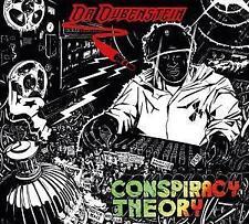 Conspiracy theory-Dottor dubenstein [cd] Limited Edition of 777 copies *! Dub Reggae