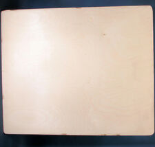 """Bagel Board / Peel, Plywood, 24"""" x 29."""" Handle Sold Separately (Item # BP1HDL)"""