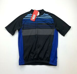 Louis Garneau Maillot Junior Equipe Jersey Size 10 New