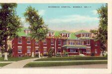 McCormick Hospital, Moberly, Mo