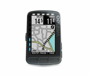 Wahoo WFCC4 ELEMNT Roam GPS Bike Computer User Friendly Smart Navigation-New