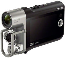 Sony High-Definition Camcorder 6,9 cm (2,7 Zoll)