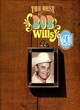 BOB WILLS the best of  VOL 2 US EX LP