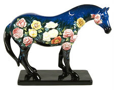 Trail of Painted Ponies NIGHT FLOWER FIGURINE Retired, New In Box, 1st Edition