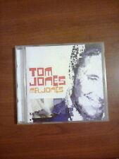 JONES TOM - MR.JONES  - CD