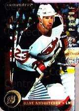 1997-98 Donruss Press Proofs Gold #61 Dave Andreychuk