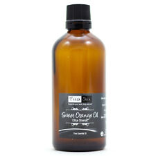 100ml Sweet Orange Pure Essential Oil