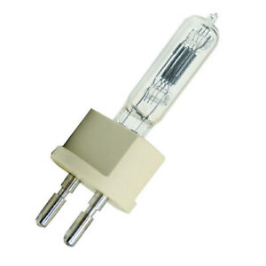 Osram EGN 500W 120V EGN Bulb EGN 500 watts EGN500W EGN 500 WATTS G22 LAMP