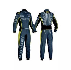 Go Kart Energy Corse Race Suit Karting Race Racing Sports Suit CIK-FIA Approved