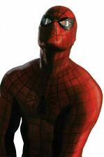 Amazing Spiderman 50 Variant Alex Ross Timeless Cover *December 2020, UK Seller*