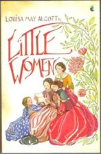 LITTLE WOMEN Louisa May Alcott Brand New! paperback 2018 Childrens Collectable