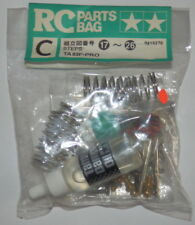 Tamiya TA03F Pro Metal Parts Bag C NEW 9415270 58177