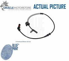NEW BLUE PRINT ABS WHEEL SPEED SENSOR GENUINE OE QUALITY ADA107111
