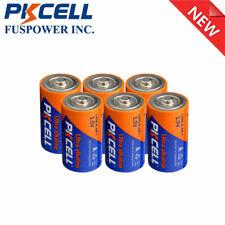 6× LR20 EN95 MX1300 D Size Industrial Alkaline Battery 1.5V For Microphone