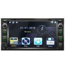 2 Din Car Dvd Player 7 Inch Multimedia Player 2Din Car Radio Bluetooth Usb Z0N1