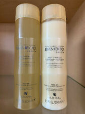 Alterna Anti-Frizz Shampoo & Conditioner 8.5oz DUO SET! SAME DAY SHIPPING!