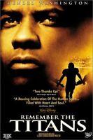 Remember the Titans (Full Screen) DVD