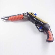 Double Tube Shotgun Toys Bullet Hunting Rifles Water Bullets Gun for Kids