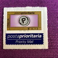 ITALIA 2002 - POSTA PRIORITARIA € 4,13   NUOVO   MNH**