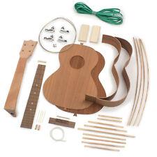 StewMac Build Your Own Tenor Ukulele Kit