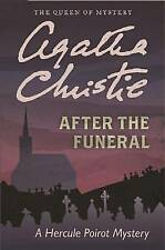 NEW After the Funeral: A Hercule Poirot Mystery by Agatha Christie