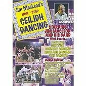 Jim MacLeod - Non-Stop Ceilidh Dancing (Live Recording/+DVD, 2006)