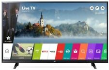 "LG TV 43"" IPS 4K SmartTV 43UJ620V HDR DTS UltraHD UHD Quad Core 1500Hz"