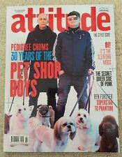 April Attitude Gay & Lesbian Magazines