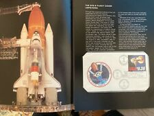 The STS-8 Flight Cover USPS/NASA