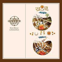 WOBBLER - FROM SILENCE TO SOMEWHERE   CD NEU