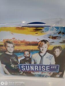SUNRISE AVENUE FAIRYTALE GOME BAD Maxi CD Top Zustand Wie Neu!!