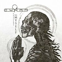 Cyhra - Letters To Myself [CD]
