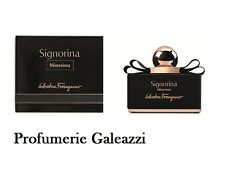 SALVATORE FERRAGAMO SIGNORINA MISTERIOSA EDP VAPO SPRAY - 30 ml