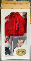 "ASHTON DRAKE MEL ODOM ""Handsome Devil"" Trent Doll Halloween Costume - VERY RARE!"