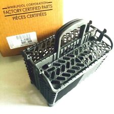 OEM Whirlpool Dishwasher Silverware Basket WP6-918873 AP6009896 PS11743069