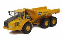 "A40D Dump Hauler Truck 1/50 SCALE DIECAST PLASTIC CARARAMA 5"""