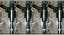 4x Fuel Injectors Fits Bosch Audi A4 A3 A5 Tt Vw T5 Eos Cc 20l Turbo 0261500078