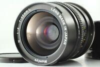 [Top Mint] Mamiya N 65mm F/4 L Lens for Mamiya 7 7II Camera from Japan #10482