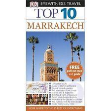 DK Eyewitness Top 10 Travel Guide: Marrakech, Humphreys, Andrew, New Book