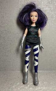 Marvel Rising Secret Warriors Daisy Johnson (Marvel's Quake) Training Suit Doll