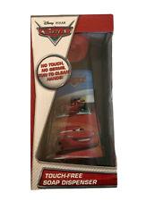 Disney Pixar Studio CARS Touch-Free Automatic Soap Dispenser - NEW