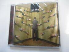 EUROPE - SECRET SOCIETY - CD SIGILLATO 2006