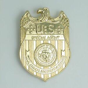 Replica Badge Agent Of Ncis For Cosplay Ncis Special Agent Badge Replica