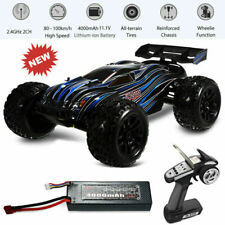 JLB Racing CHEETAH 21101 Upgrade 1/10 Brushless RC Auto Truggy RTR RC Spielzeug