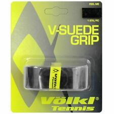Volkl V-Suede Replacement Grip (black)